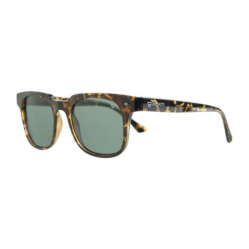 Brunotti Kerio-1  (brown) - men sunglasses - Brunotti online shop