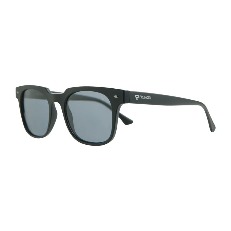 Brunotti Kerio-2  (zwart) - heren zonnebrillen - Brunotti online shop