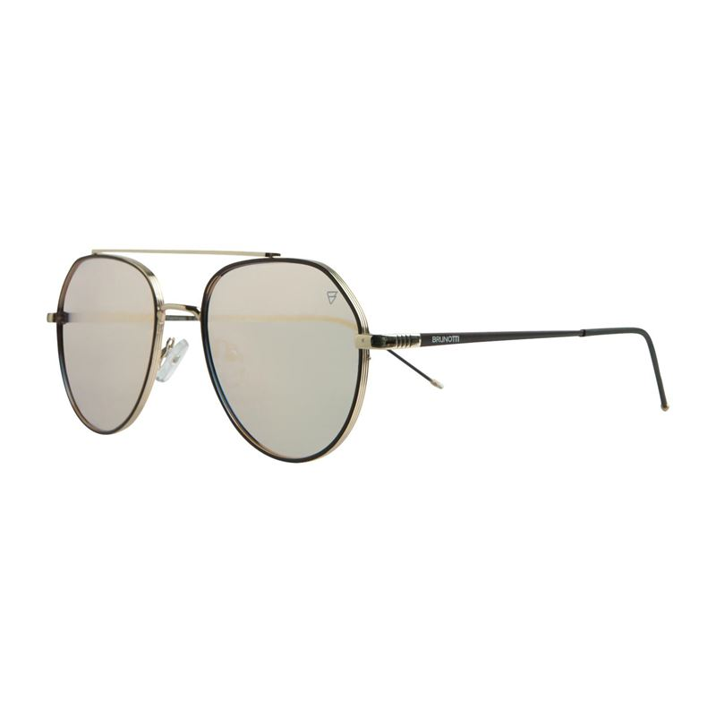 Brunotti Saimaa-1  (brown) - men sunglasses - Brunotti online shop