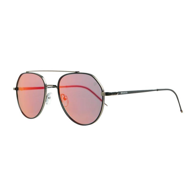 Brunotti Saimaa-2  (grijs) - heren zonnebrillen - Brunotti online shop
