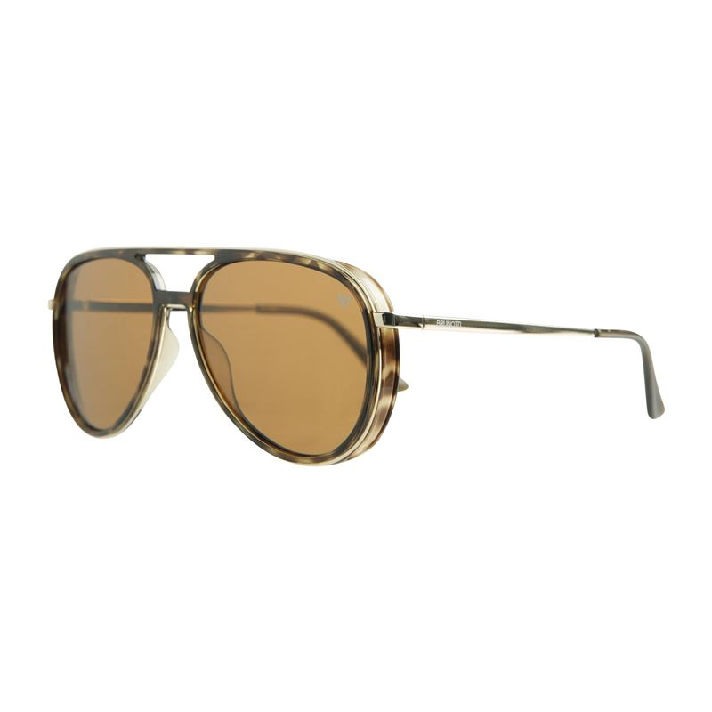 Brunotti Peyto-1  (brown) - men sunglasses - Brunotti online shop