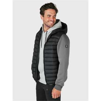 Brunotti Amato Men Jacket. Available in S,M,L,XL,XXL,XXXL (2121800015-9999)