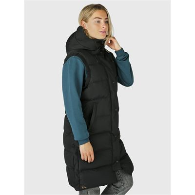 Brunotti Olani Women Bodywarmer. Beschikbaar in XS,S,M,L,XL,XXL (2122180270-9999)