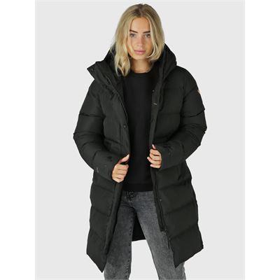 Brunotti Gadwell Women Jacket. Beschikbaar in XS,M,L,XL,XXL (2122180291-9999)