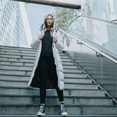 Brunotti Bigwhite Women Jacket. Beschikbaar in XS,S,M,L,XL,XXL (2122180293-1002)