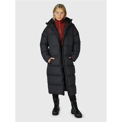 Brunotti Bigwhite Women Jacket. Beschikbaar in S,M,L,XL,XXL (2122180293-9999)