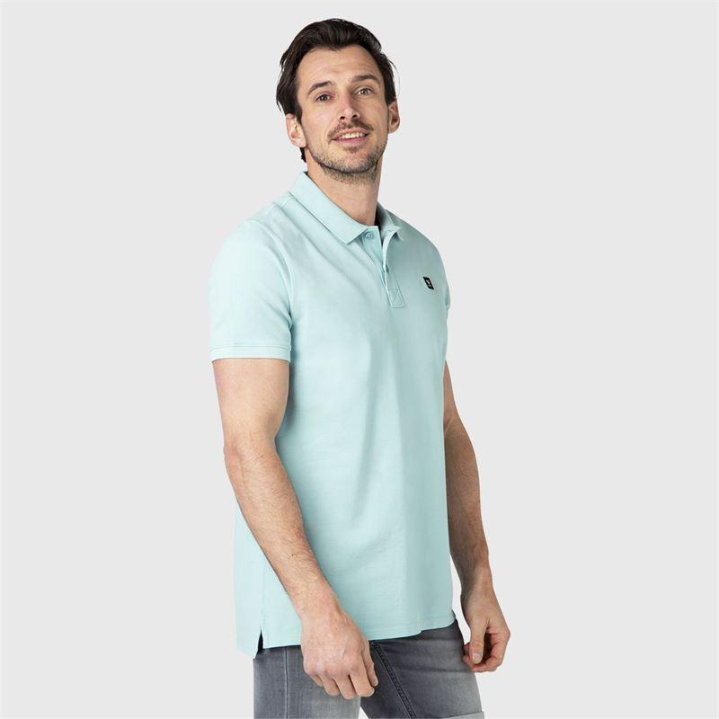 Brunotti TavECO-N  (blue) - men t-shirts & polos - Brunotti online shop