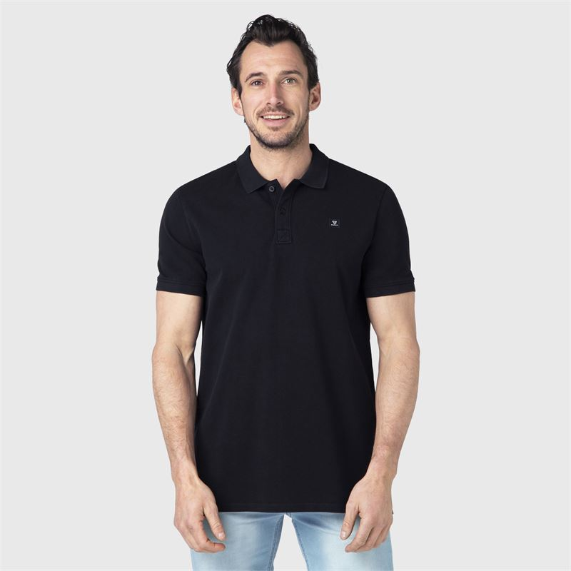 Brunotti TavECO-N  (black) - men t-shirts & polos - Brunotti online shop