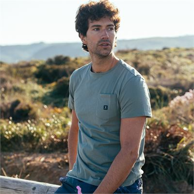 Brunotti Axle-N Mens T-shirt. Available in S,M,L,XL,XXL,XXXL (2131100011-6500)