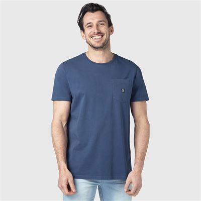 Brunotti Axle-N Mens T-shirt. Verfügbar in S,M,L,XL,XXL,XXXL (2131100011-7996)