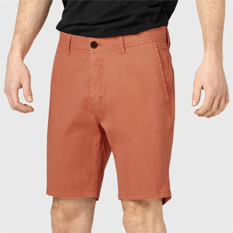 Brunotti CambECO-N  (orange) - herren casual shorts - Brunotti online shop