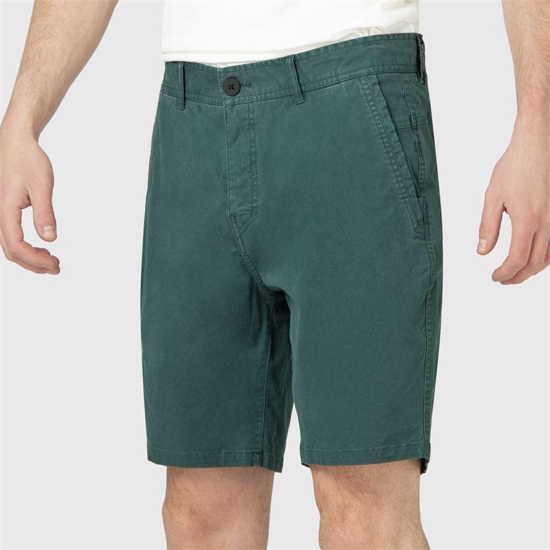 Brunotti CambECO-N  (green) - men casual shorts - Brunotti online shop