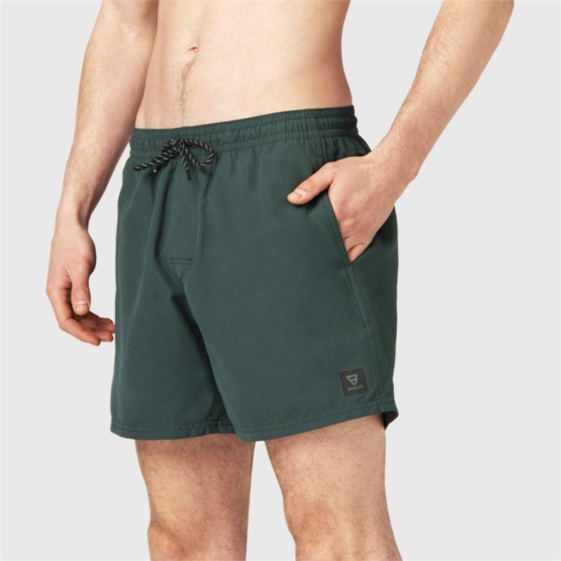 Brunotti CrunECO-N  (green) - men swimshorts - Brunotti online shop