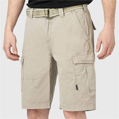 Brunotti CaldECO-N Mens Walkshort. Available in S,M,L,XL,XXL,XXXL (2131130013-4001)