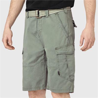 Brunotti CaldECO-N Mens Walkshort. Available in S,M,L,XL,XXL,XXXL (2131130013-6500)