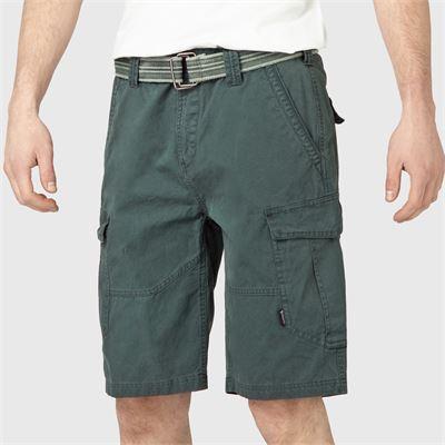 Brunotti CaldECO-N Mens Walkshort. Available in S,M,L,XL,XXL,XXXL (2131130013-6999)