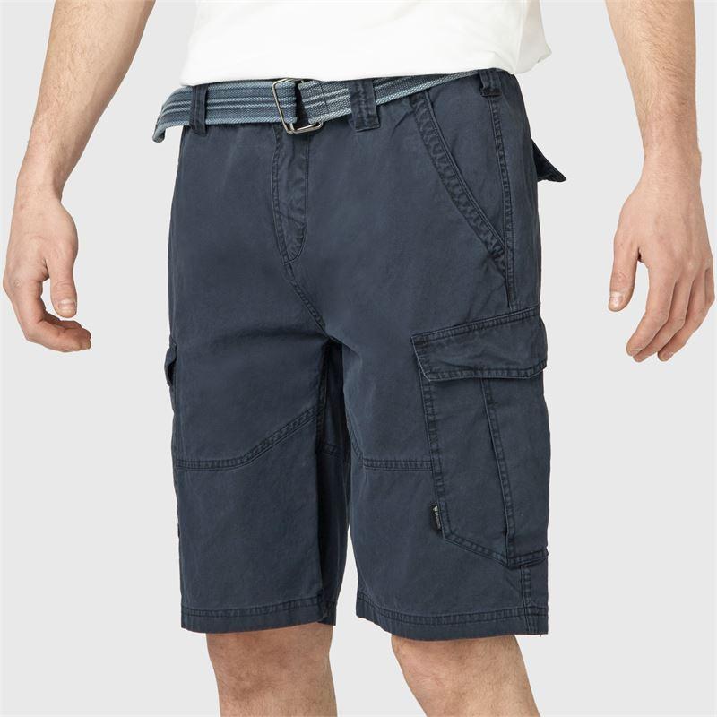 Brunotti CaldECO-N  (blau) - herren casual shorts - Brunotti online shop