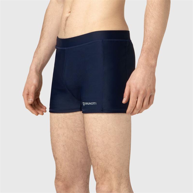 Brunotti SaabECO-N  (blue) - men swimshorts - Brunotti online shop