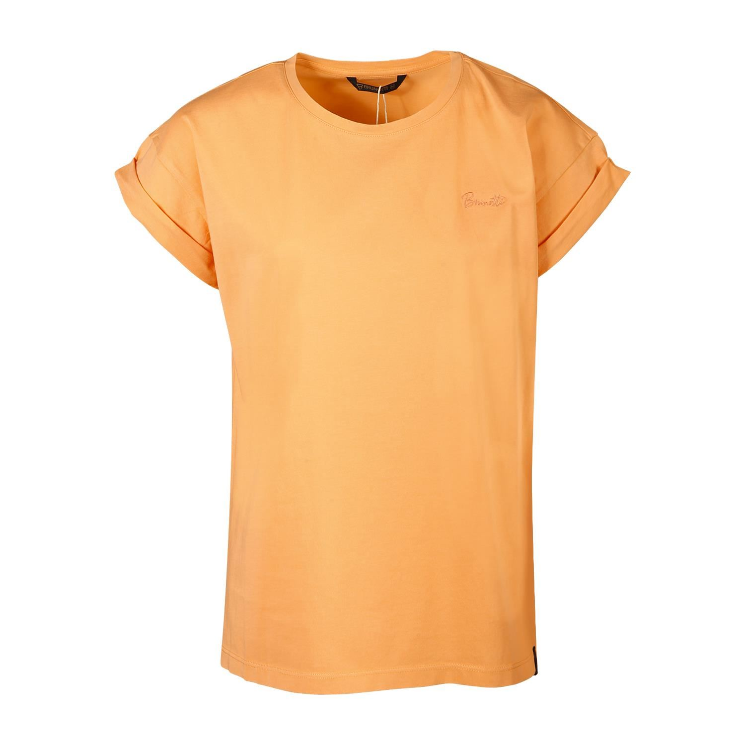 Brunotti Salina  (orange) - damen t-shirts & tops - Brunotti online shop