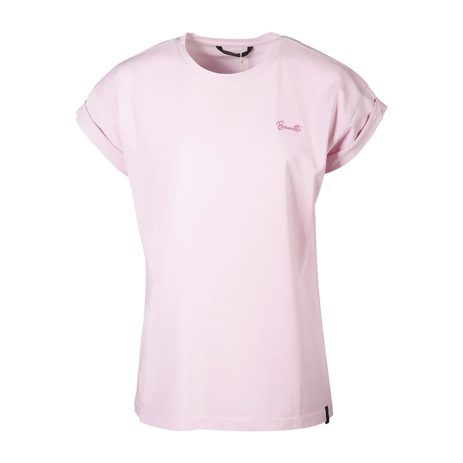 Brunotti Salina  (rosa) - damen t-shirts & tops - Brunotti online shop
