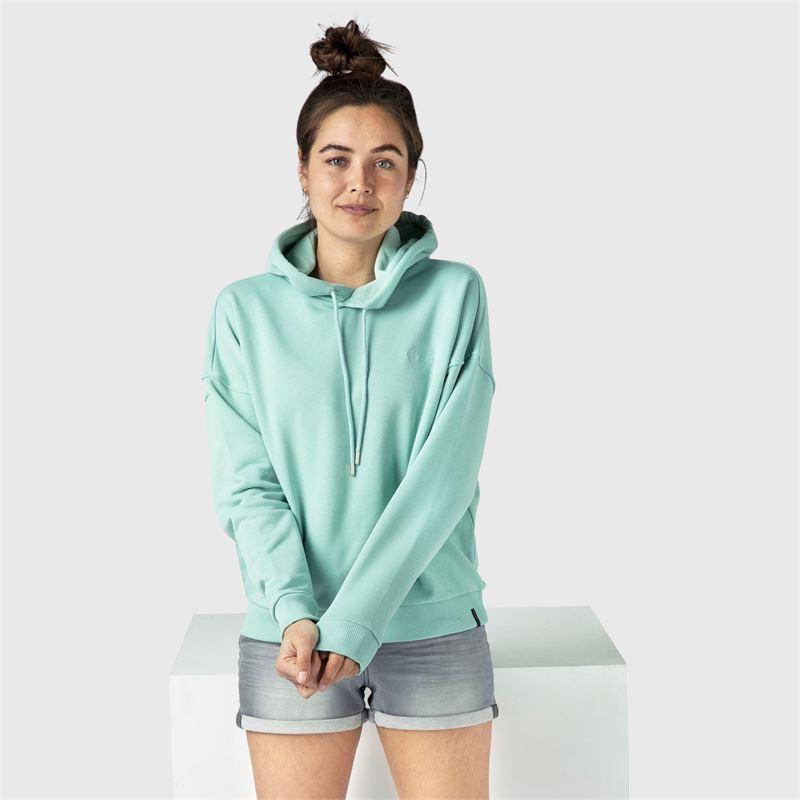 Brunotti Donna-N  (blauw) - dames truien & vesten - Brunotti online shop