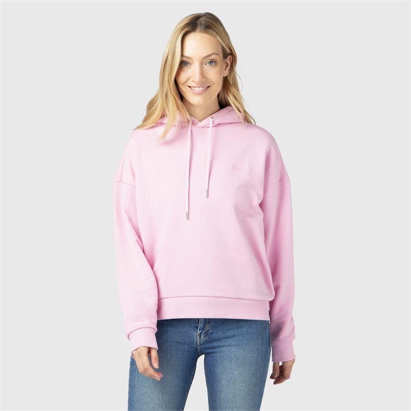 Brunotti Donna-N  (rosa) - damen sweatshirts & sweatjacken - Brunotti online shop