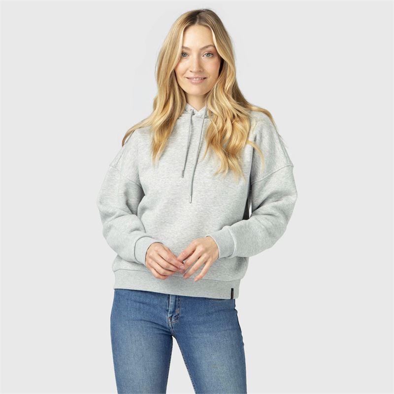 Brunotti Donna-N  (grijs) - dames truien & vesten - Brunotti online shop