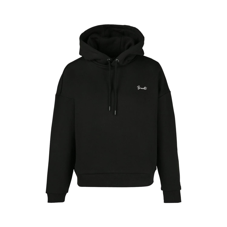 Brunotti Donna-N  (zwart) - dames truien & vesten - Brunotti online shop