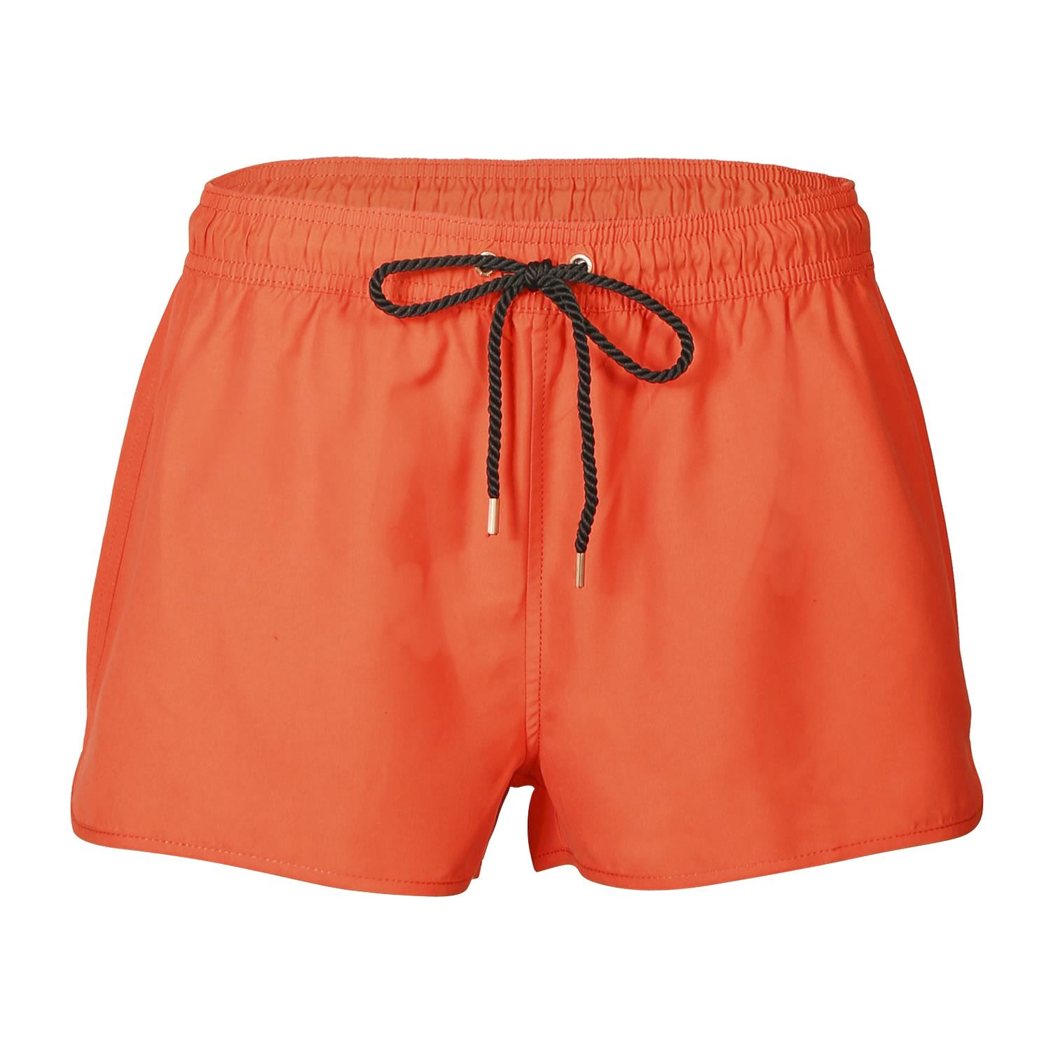 Brunotti Greeny-N  (oranje) - dames beachshorts - Brunotti online shop