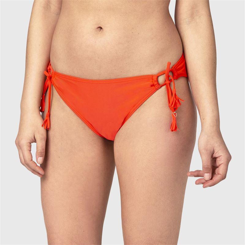 Brunotti Noleste-N  (orange) - women bikinis - Brunotti online shop