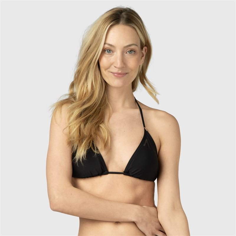 Brunotti Noralee-N  (zwart) - dames bikini's - Brunotti online shop