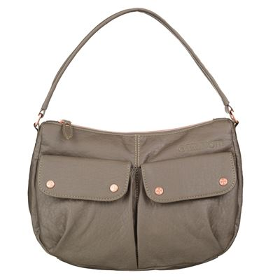 Brunotti BB Allegro Vintage S Hobobag Women. Beschikbaar in One Size (BB4532-CL0706)