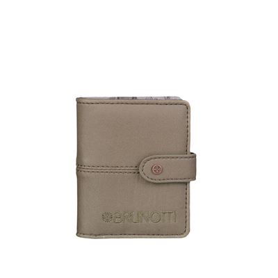 Brunotti BB Allegro Vintage S Wallet Women. Beschikbaar in One Size (BB4536-CL0706)
