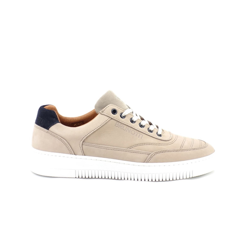 Brunotti Arugam  (grijs) - heren schoenen - Brunotti online shop