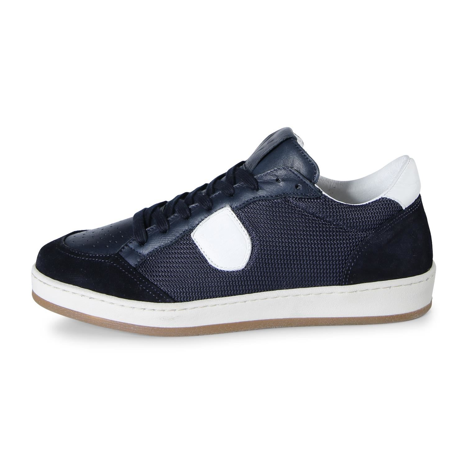 Brunotti Siargao  (blue) - men shoes - Brunotti online shop