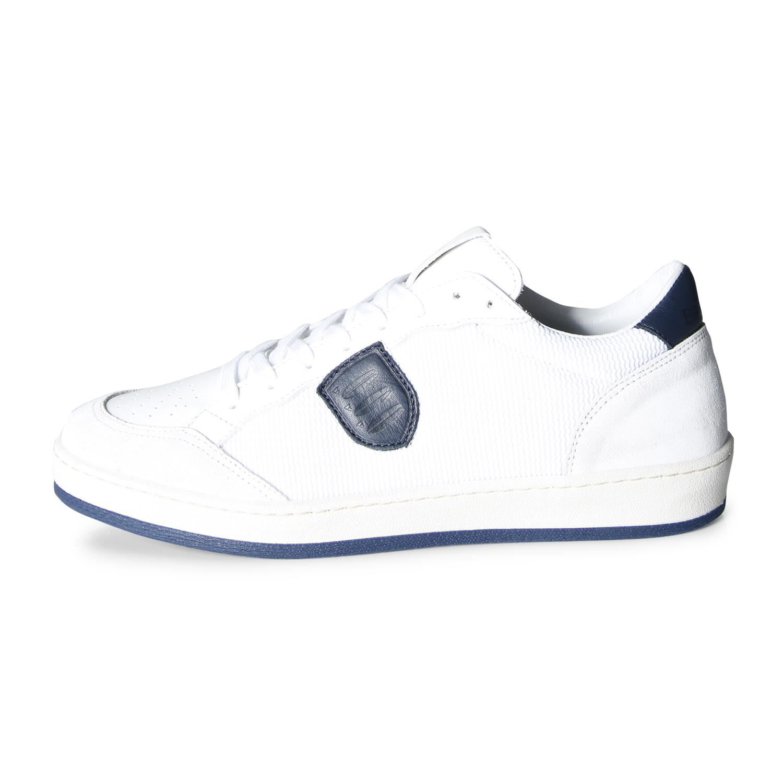 Brunotti Siargao  (wit) - heren schoenen - Brunotti online shop