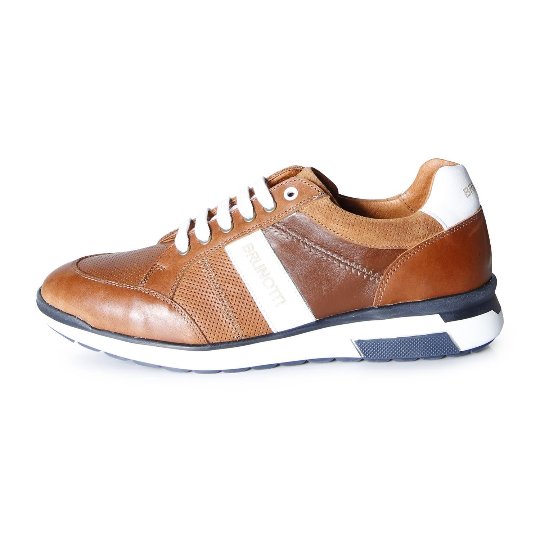 Brunotti Mancora  (brown) - men shoes - Brunotti online shop