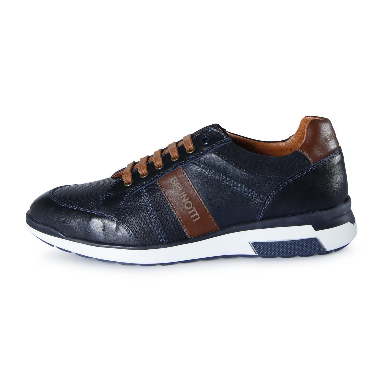 Brunotti Mancora  (blau) - herren schuhe - Brunotti online shop