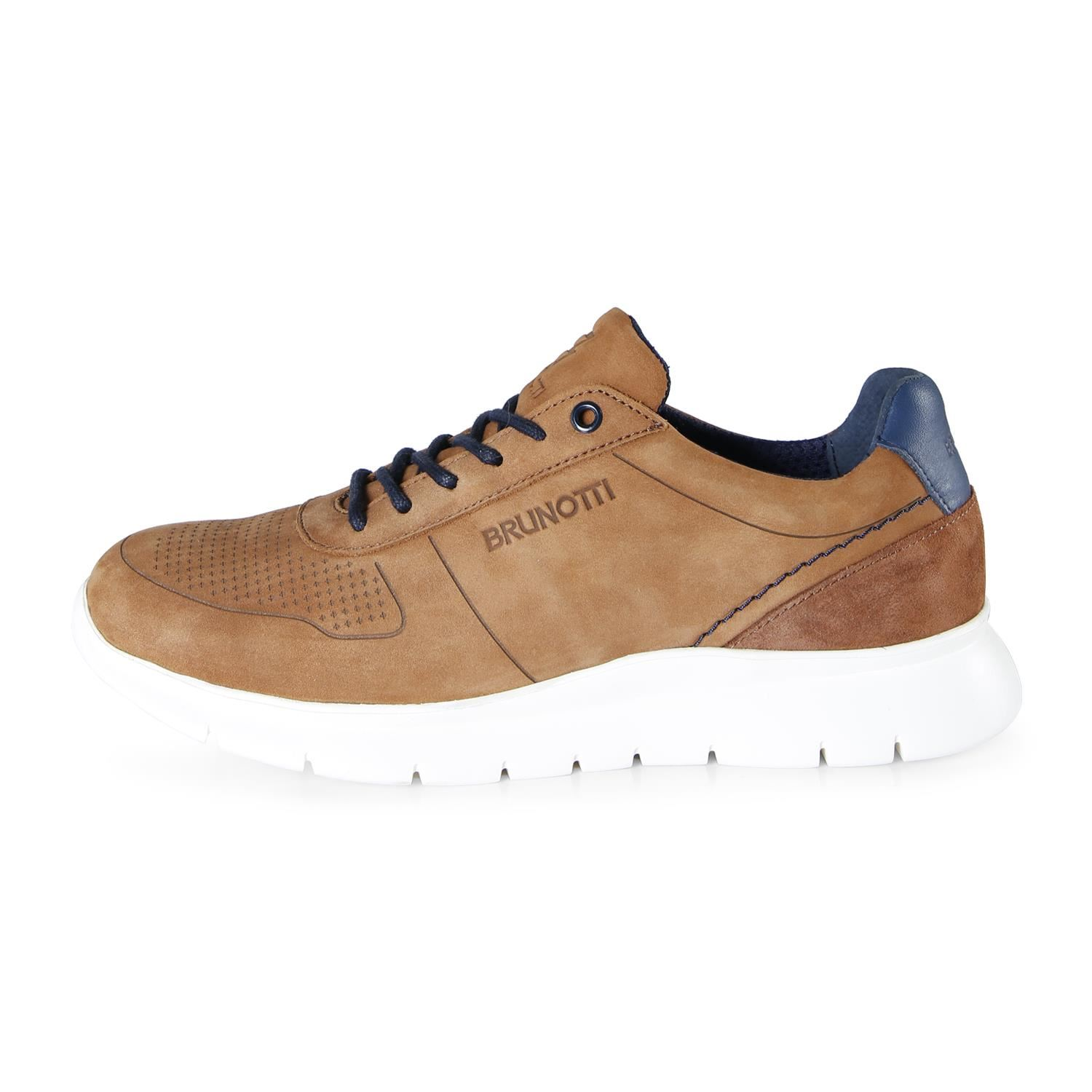 Brunotti Sayulita  (brown) - men shoes - Brunotti online shop