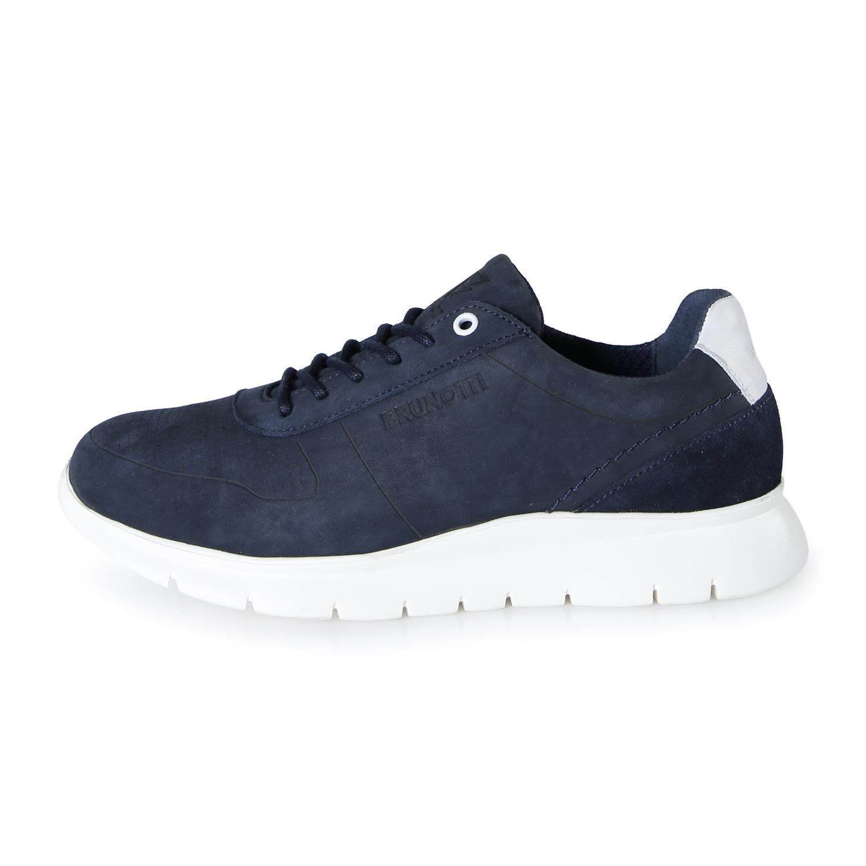 Brunotti Sayulita  (blau) - herren schuhe - Brunotti online shop