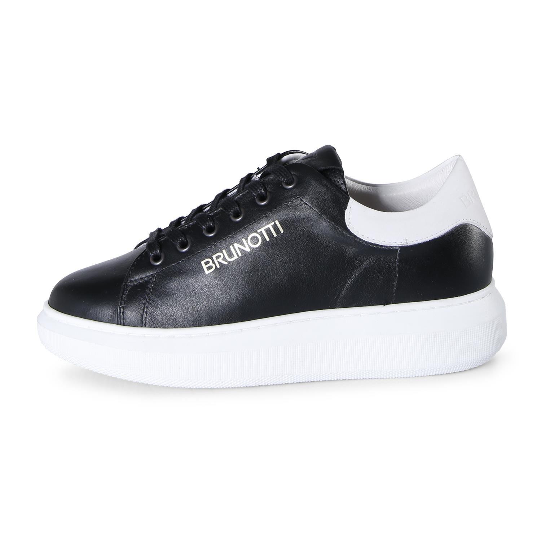 Brunotti Ericeira  (zwart) - dames schoenen - Brunotti online shop