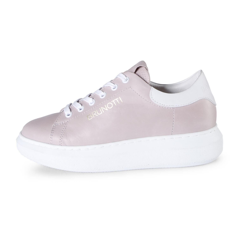 Brunotti Ericeira  (pink) - women shoes - Brunotti online shop