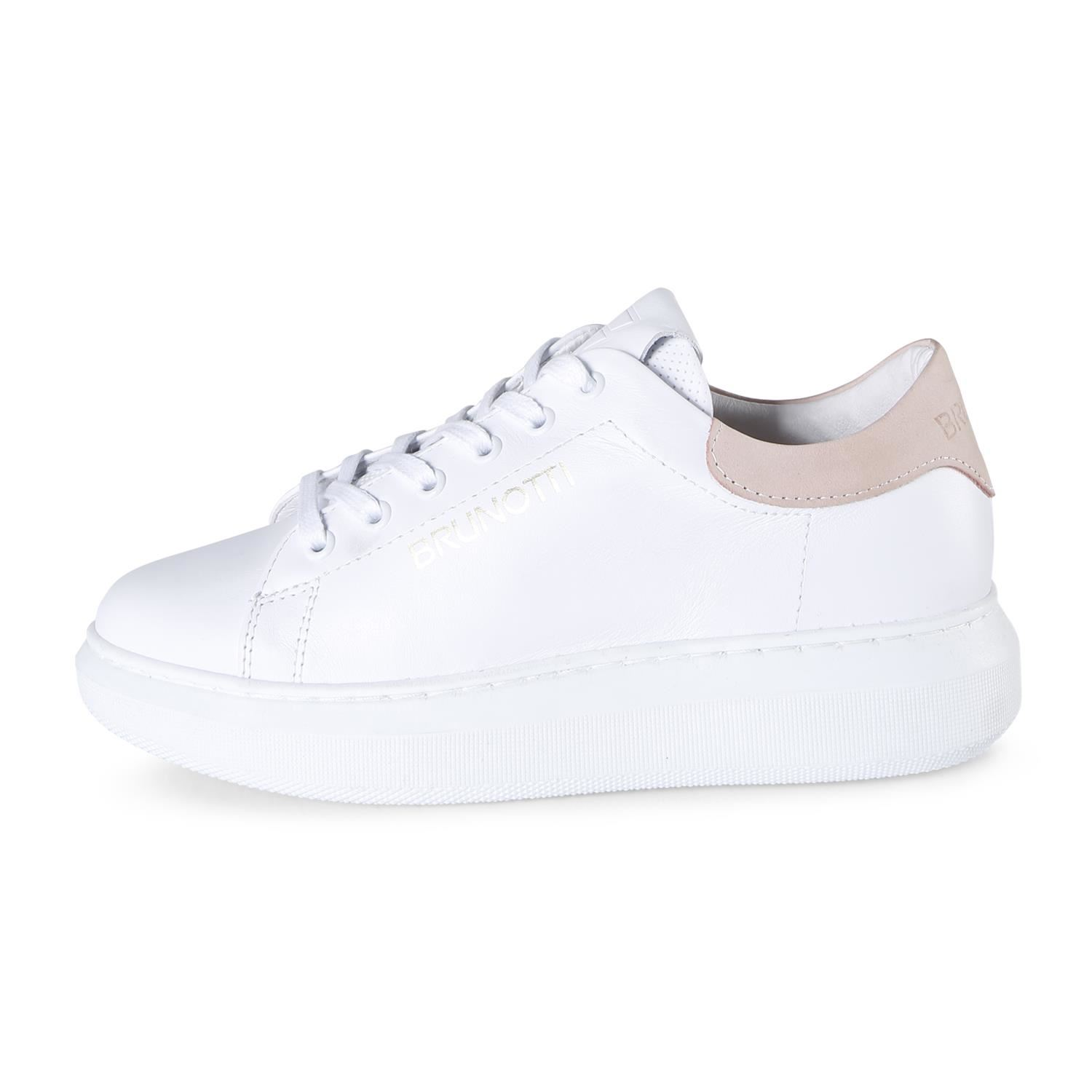 Brunotti Ericeira  (white) - women shoes - Brunotti online shop