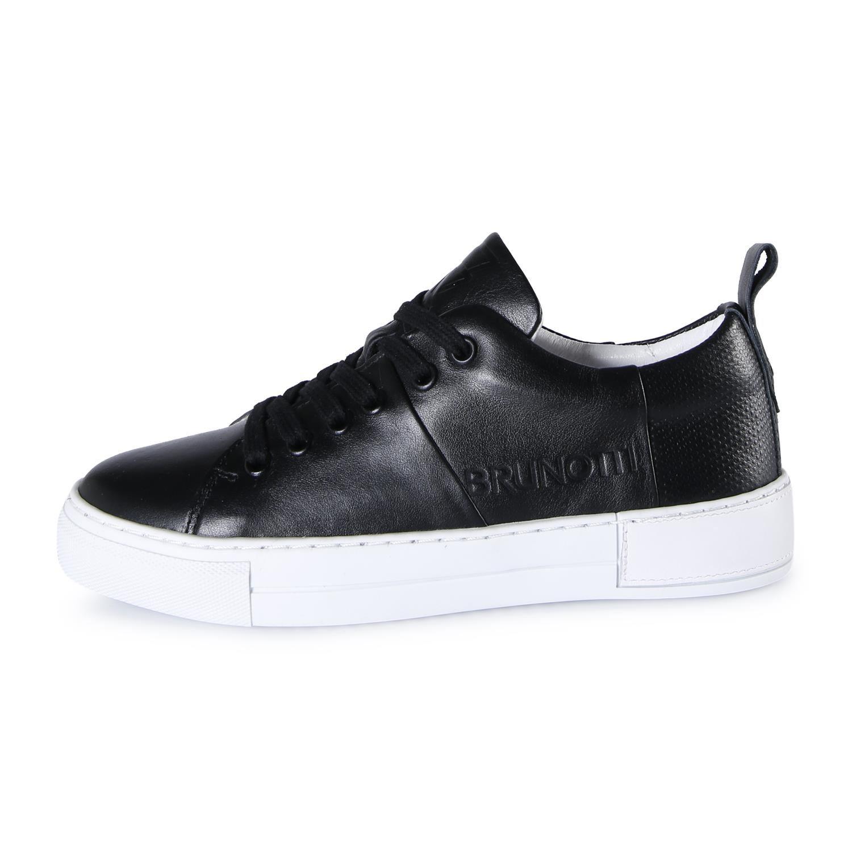 Brunotti Haleiwa  (zwart) - dames schoenen - Brunotti online shop
