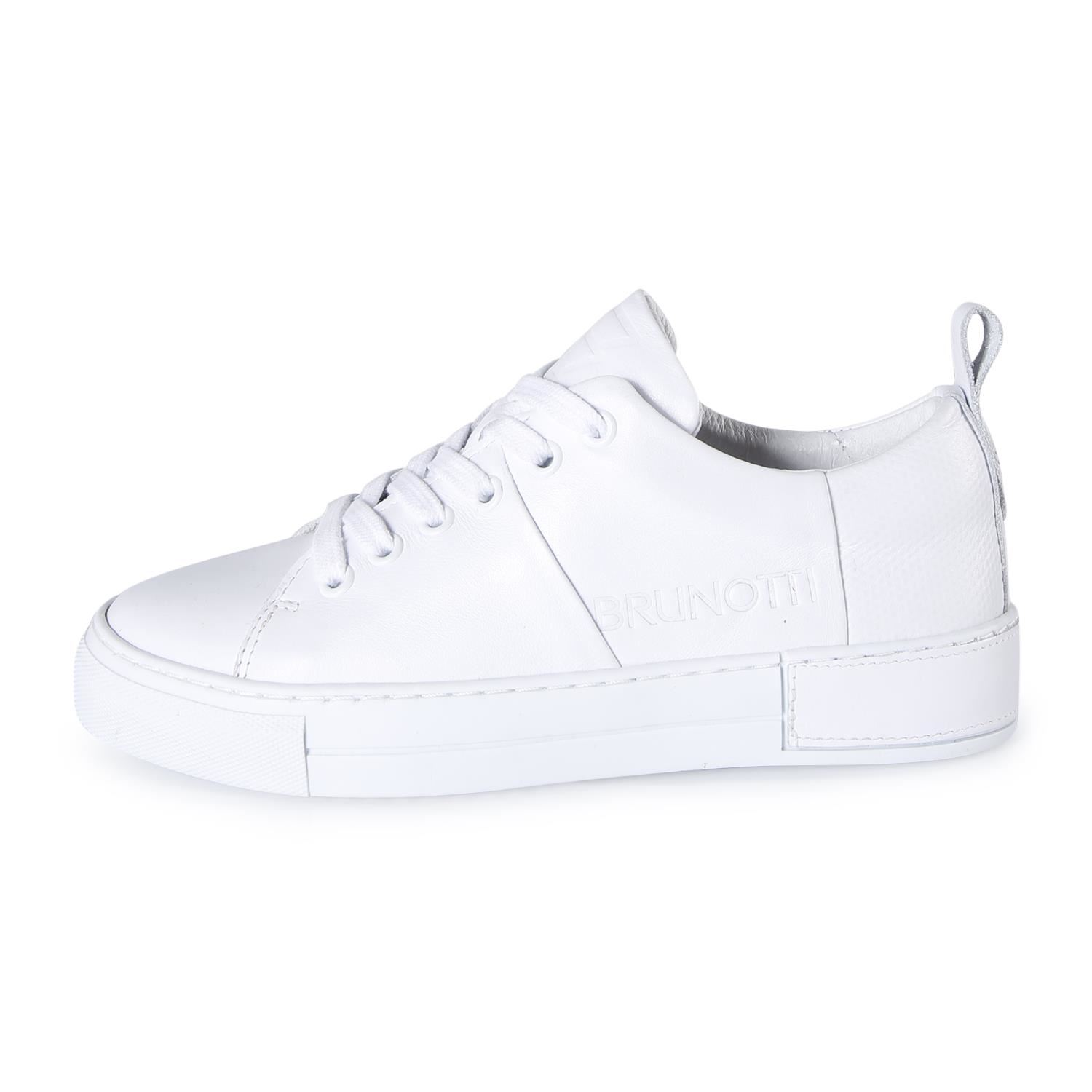 Brunotti Haleiwa  (white) - women shoes - Brunotti online shop