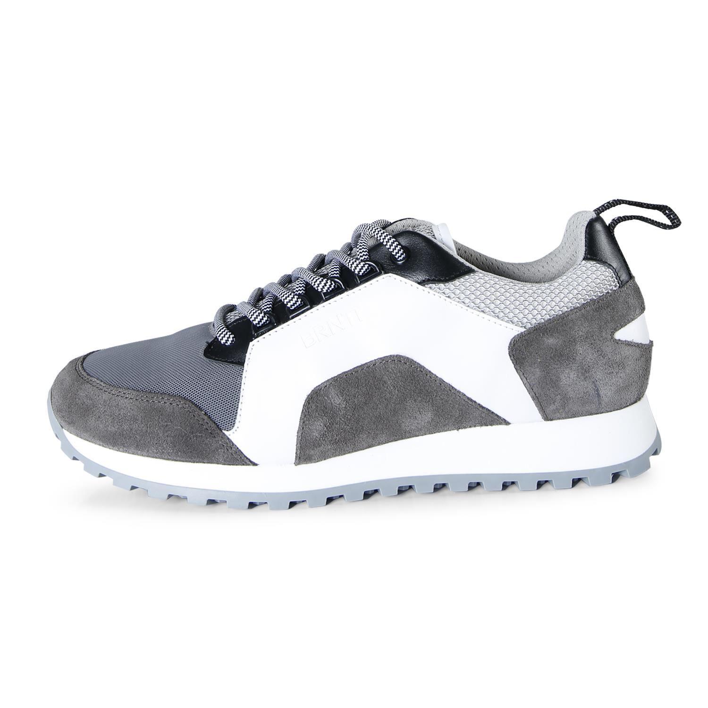 Brunotti Saquarema  (grey) - men shoes - Brunotti online shop
