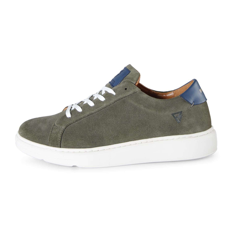 Brunotti Rincon  (groen) - heren schoenen - Brunotti online shop