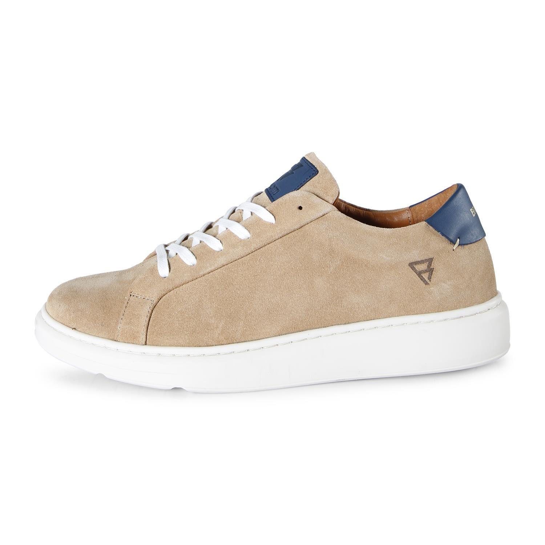 Brunotti Rincon  (brown) - men shoes - Brunotti online shop