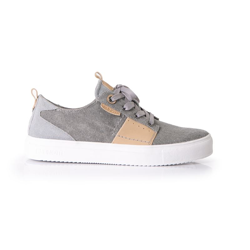 Brunotti Uluwatu  (grey) - men shoes - Brunotti online shop