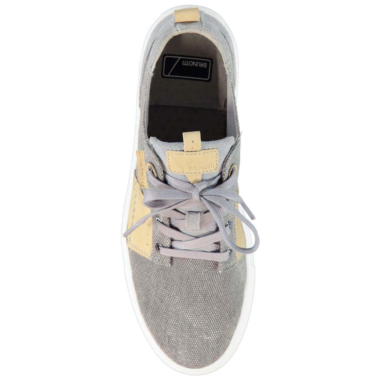 c18a86da8d1 Brunotti Uluwatu (grijs) - heren schoenen - Brunotti online shop
